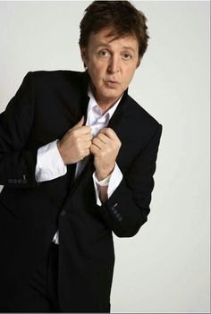 Paul McCartney                                                  Band on the run , Uncle Albert , Ebony and Ivory