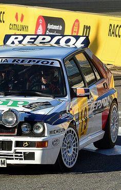Automobile, Hatchback Cars, Lancia Delta, Super Sport Cars, Automotive Art, Car Set, Rally Car, Formula One, Le Mans