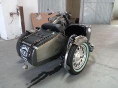 Rusty MotoMechanics dnepr k750 Figueira da Foz