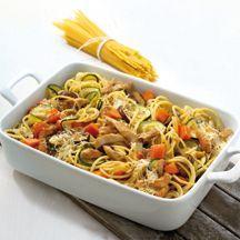 Weight Watchers - Spaghetti uit de oven - 10pt