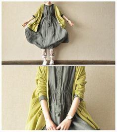 Yellow Bat Sleeve Knitwear Sweater Women Tops Autumn 2016 LR55