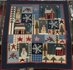 Love this quilt by Jan Patek!                                                                                                                                                                                 More