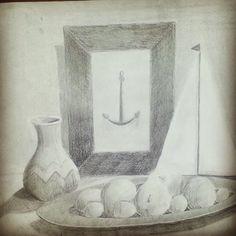 RMCAD Student Work // By jennifercgraves on Instagram