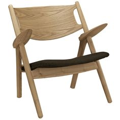 CONCISE LOUNGE CHAIR