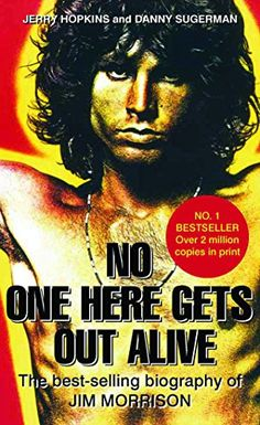 No One Here Gets Out Alive Ebook