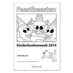 Lesmateriaal Kinderboekenweek 2014 - De Onderwijsstudio