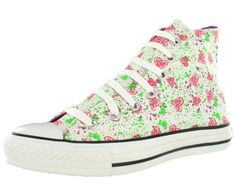 Amazon.com: Converse All Star Chuck Taylor Paint Hi Sneaker: Shoes