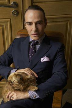 Galliano New Creative Director - Maison Martin Margiela - Style.com