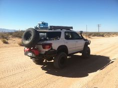 FS/FT BUILT SAS 2001 Toyota Sequoia - Pirate4x4.Com : 4x4 and Off-Road Forum