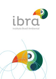 IBRA Branding and Logo Design by Manoel Andreis Fernandes