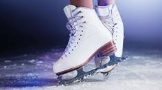 ice skating - Google Search Converse Chuck Taylor High, Converse High, Ice Skating, Figure Skating, High Top Sneakers, Chuck Taylors High Top, Adidas Stan Smith, Skate, High Tops