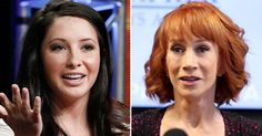 EPIC! Bristol Palin Just Issued The BEST Response To Kathy Griffin