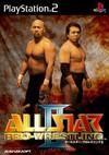 All-Star Professional Wrestling II ps2 cheats