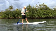 Moving Around Your Board