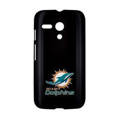 Miami Dolphins Motorola Moto G (1st Generation) Case