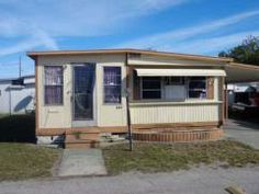 1970 SKYL Mobile / Manufactured Home Clearwater FL on MHVillage (listed for $500)