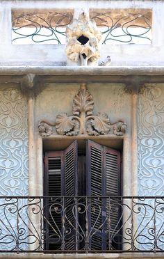 Barcelona - Roger de Llúria