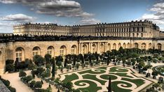 The Chateau de Versailles is the most popular day trip from Paris. Use our guide to help you plan your tour of the magnificent Versailles Palace and gardens Visit Versailles, Chateau Versailles, Versailles Garden, Palace Of Versailles, Paris Travel, France Travel, Machu Picchu, Angkor Temple, Places To Travel