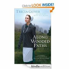 $.99! Amazon.com: Along Wooded Paths: A Big Sky Novel eBook: Tricia Goyer: Kindle Store