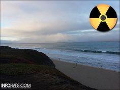 Disso Voce Sabia?: Más notícias sobre radiação na Costa Oeste dos EUA