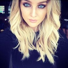 perrie edwards 2015