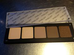 I want an inglot palette!!