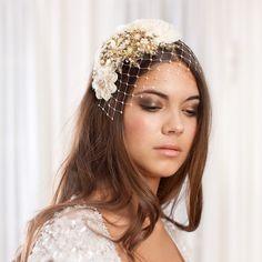 Sophia Headpiece