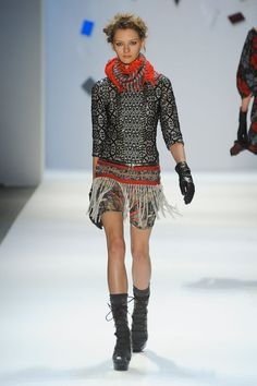 Custo Barcelona Fall 2012!!!!