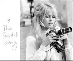 Throwback Thursday: The Bardot Bang – Style Context