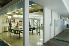 NicholsBooth Architects Zoosk - NicholsBooth Architects