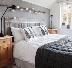 3 ideas para dormitorios con palés
