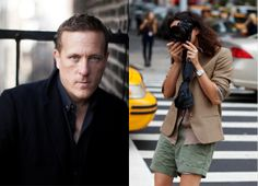 The Hunter and the Gatherer      Scott Schuman and Garance Doré approach their blogs from opposite directions. Together, they've changed the way the world sees street style—even if they don't like the term.