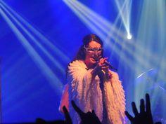Within Temptation Hydra Tour 2014. 30/112014