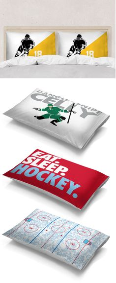 Our Hockey Stocking Stuffers Make The Perfect Gift For Any Hockey