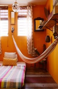 House Tour: A Colorful Home in Puerto Rico | Apartment Therapy