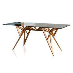 Articolo: VALSECCHIS85218Douze éléments triangulaires constituent la table…