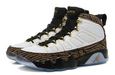 73a6b9370dd8 2018 How To Buy Air Jordan 9 DOERNBECHER White Metallic Gold Black 580892  170