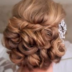 About fancy updos on pinterest side bun wedding updo and updos
