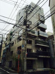 浅草橋スパイラルウェイ - 高級賃貸のモダンスタンダード