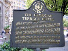 The Georgian Terrace
