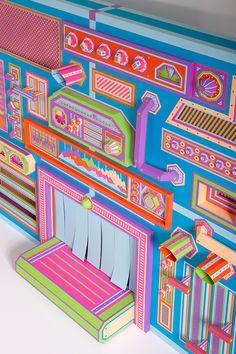 Creative Factory on Behance