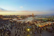 10 Can't-Miss Cities in Morocco: Marrakech