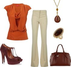 """""""Perfect for Work"""" by ddteach ❤ liked on Polyvore"""