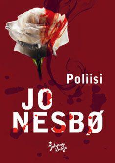 Syyskuu 2013: Jo Nesbö - Poliisi