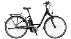Vitality Eco 7 Panasonic 15Ah Shimano Nexus 8-speed / FH / HS11
