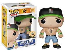 Exclusive John Cena