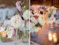 rehearsal dinner with burlap - Google Search