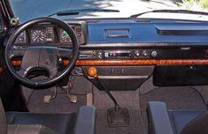 $50K in Receipts: TDI Swapped 1990 Volkswagen Vanagon Carat | Bring a Trailer