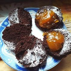Breakfast Recipes, Mango, Muffin, Pudding, Sweets, Cookies, Cake, Desserts, Foods