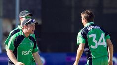 Jason Gillespie thinks Test status for Ireland would be a boost for world cricket